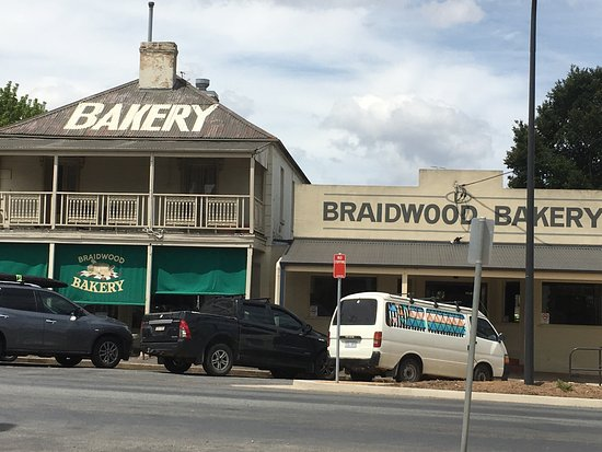 Trappers Bakery - Accommodation Brisbane