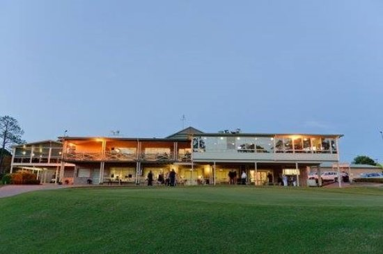 Wauchope Country Club - Accommodation Brisbane