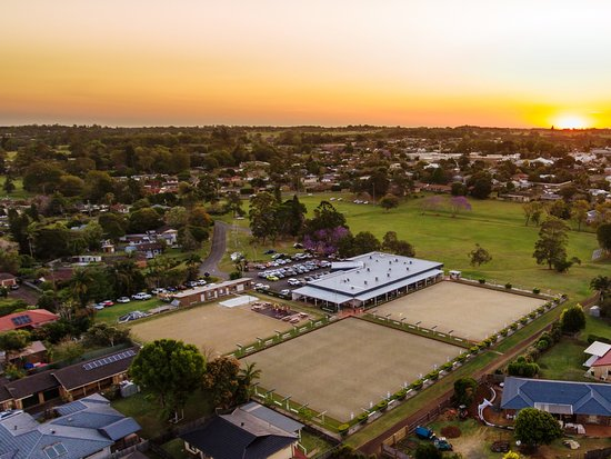 Alstonville Plateau Bowls And Sports Club - Accommodation Brisbane