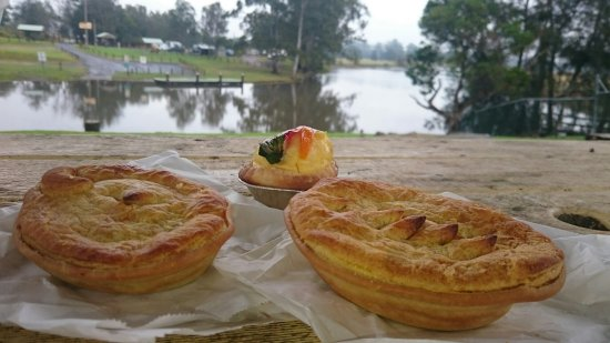 Bulahdelah Bakery - Accommodation Brisbane