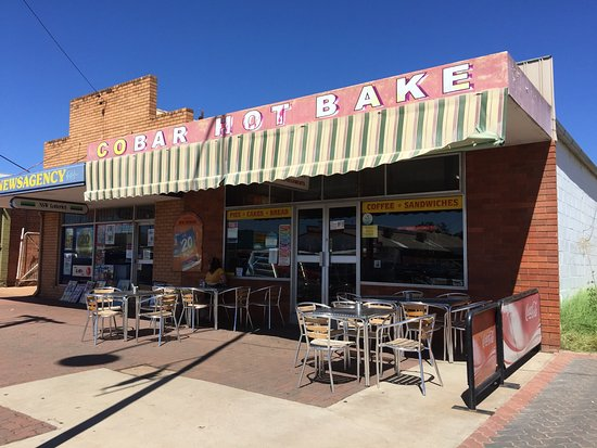 Cobar Hot Bake - Accommodation Brisbane