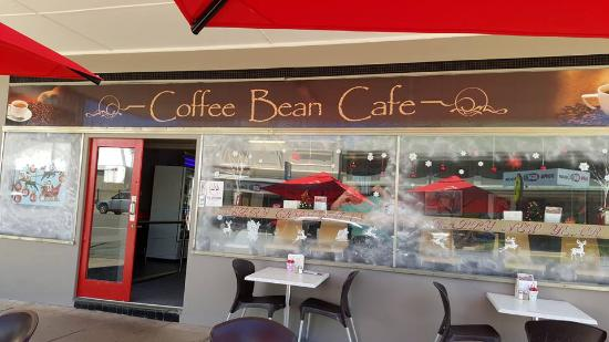 Coffee Bean Cafe - Accommodation Brisbane