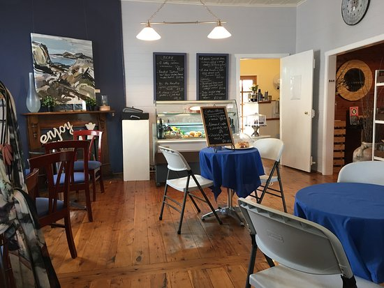 Jayes Gallery and Cafe - Accommodation Brisbane