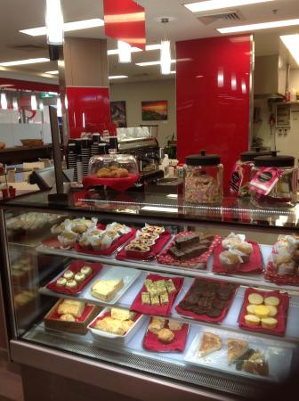 Little Red Cafe  Take Away - Accommodation Brisbane