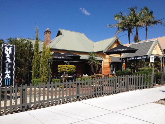 Myalla Magic Cafe - Accommodation Brisbane