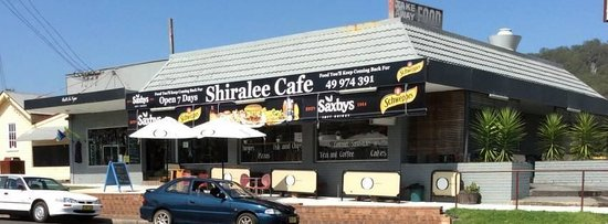 Shiralee Cafe - Accommodation Brisbane