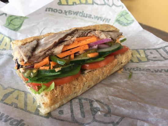 Subway Uralla - Accommodation Brisbane