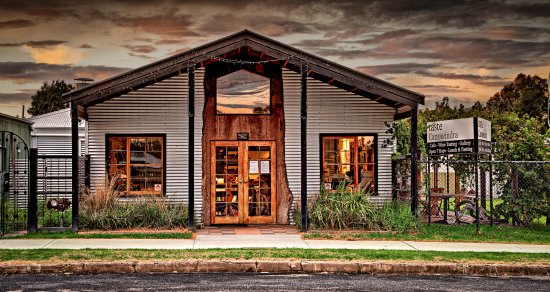 Taste Canowindra - Accommodation Brisbane