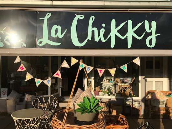La Chikky - Accommodation Brisbane