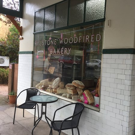 Rylstone Woodfired Bakery - Accommodation Brisbane