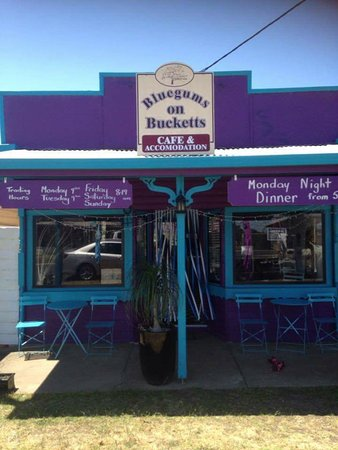 Bluegums on Bucketts - Accommodation Brisbane