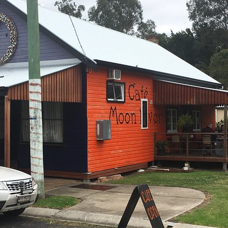 Moon River Cafe - Accommodation Brisbane