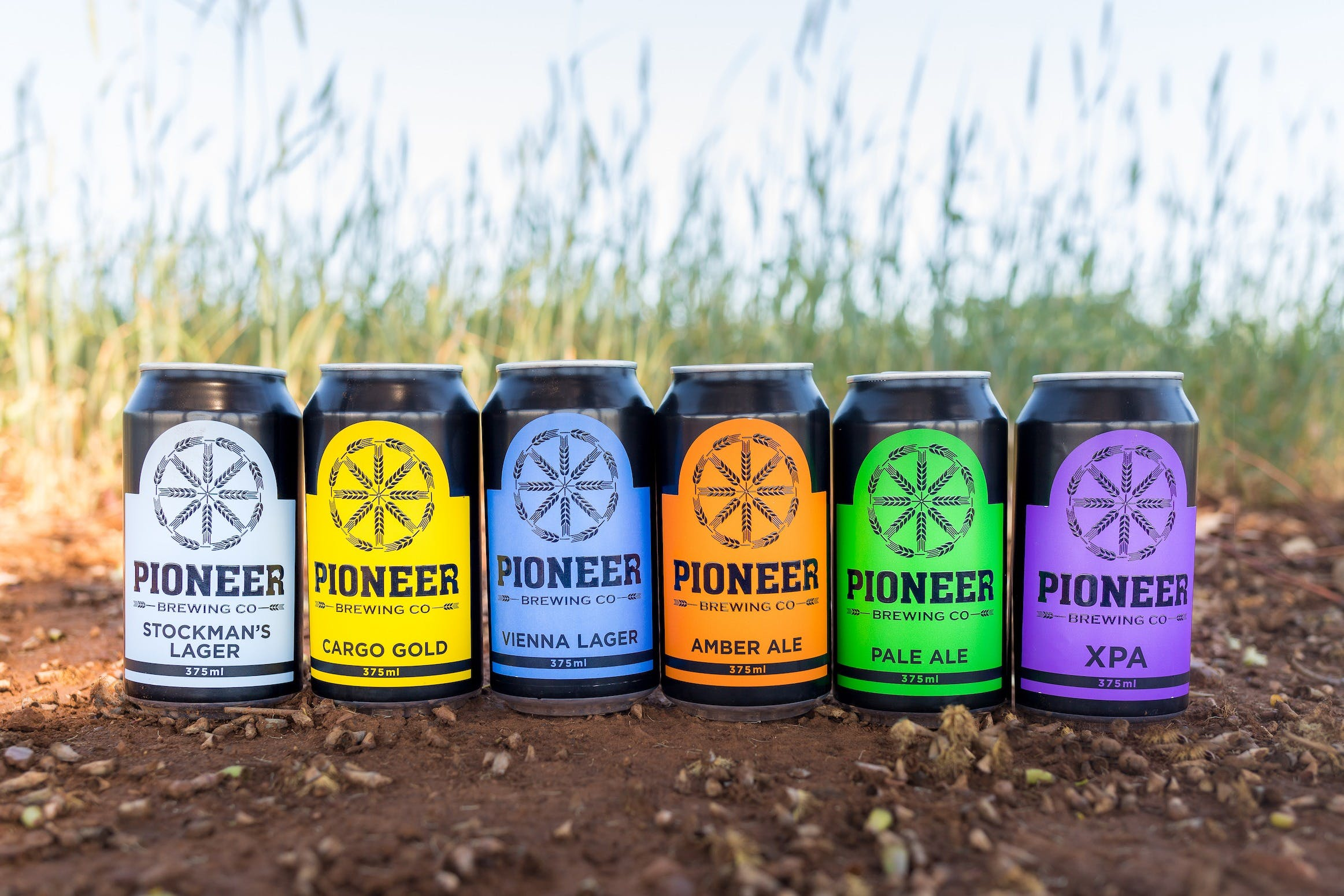 Pioneer Brewing Co. - Accommodation Brisbane