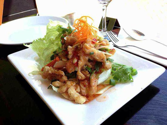 Thai Noodle House - Accommodation Brisbane