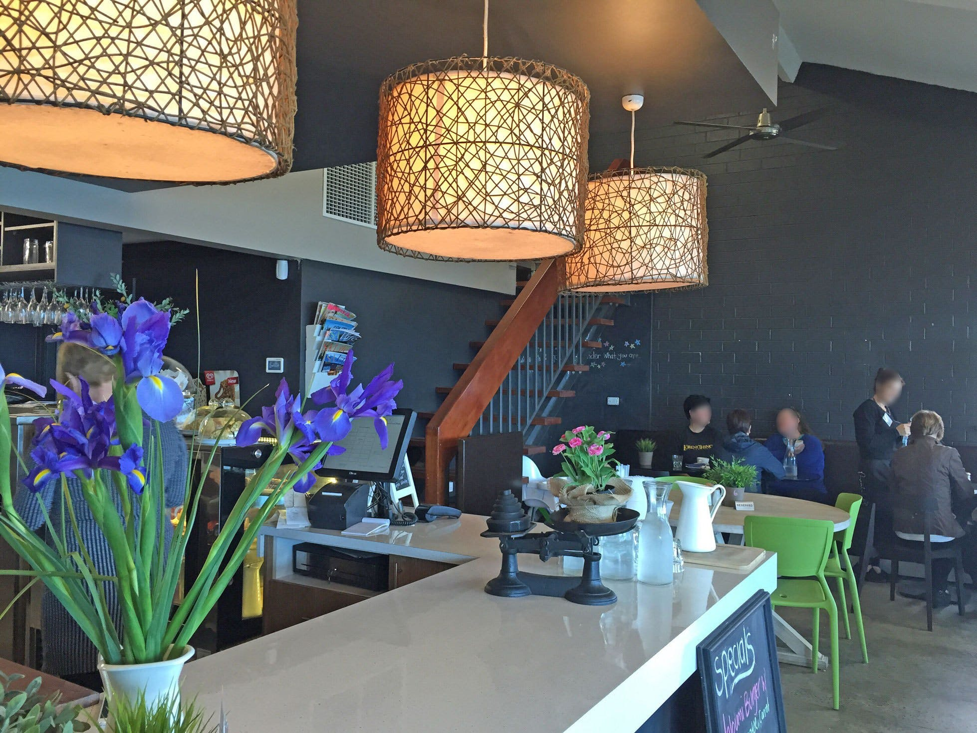 Boatshed Cafe - Accommodation Brisbane
