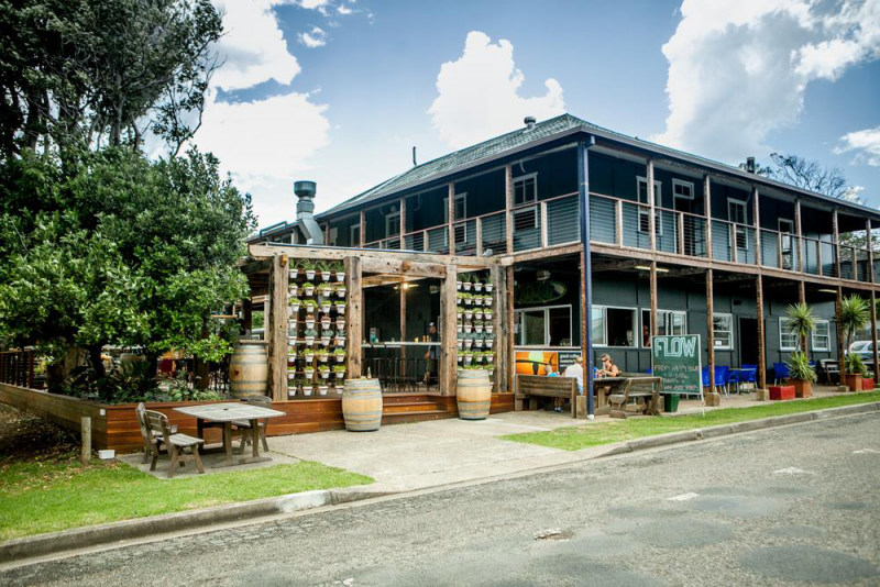 Flow Bar - Accommodation Brisbane