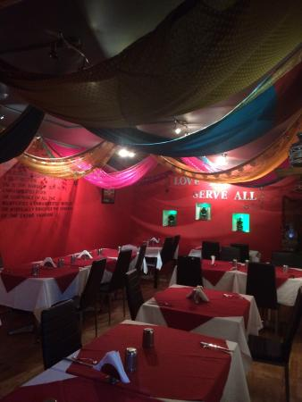 Bobby's Indian Cuisine - Accommodation Brisbane