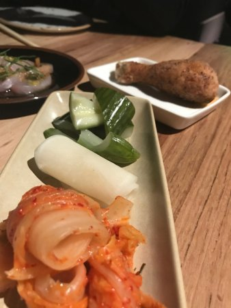 Yama Kitchen  Bar - Accommodation Brisbane