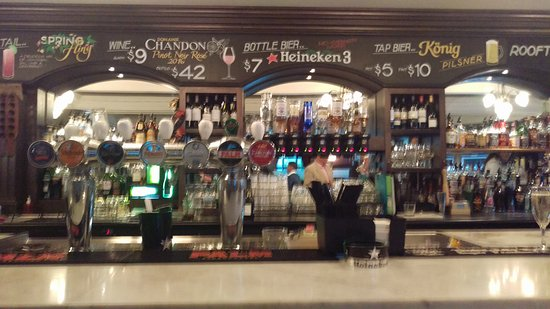 European Bier Cafe - Accommodation Brisbane