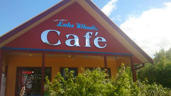 Lake Whadie Cafe - Accommodation Brisbane