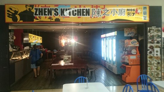 Zhen's Kitchen - Accommodation Brisbane