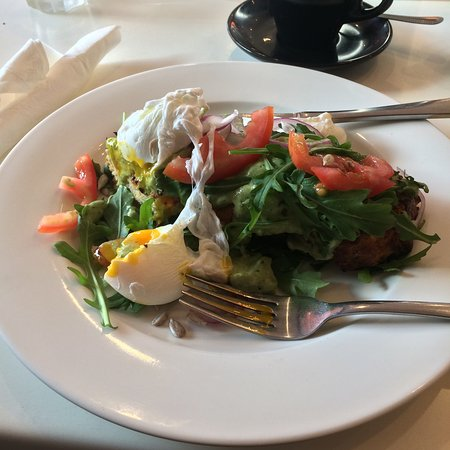 Paleo Cafe Mackay - Accommodation Brisbane