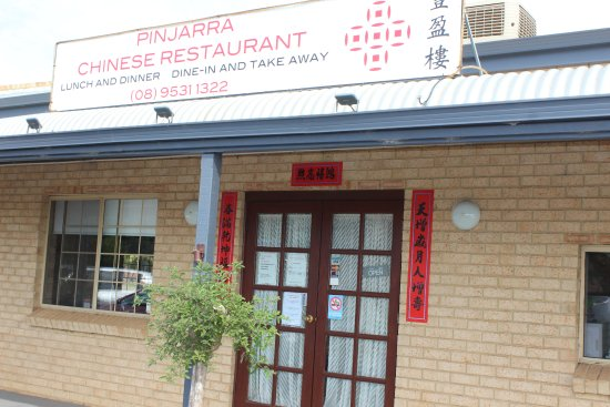 Pinjarra Chinese Restaurant - Accommodation Brisbane