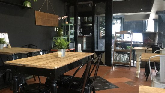 Seed Coffee - Accommodation Brisbane