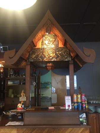 Thai Tarni - Accommodation Brisbane