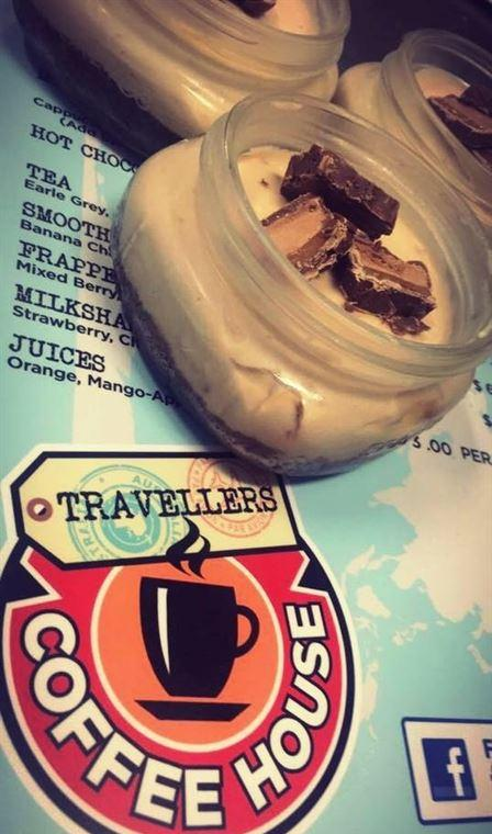 Travellers Coffee House - Accommodation Brisbane