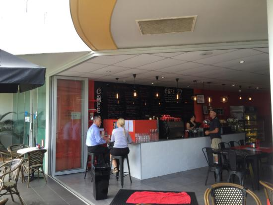 Cafe 37 - Accommodation Brisbane