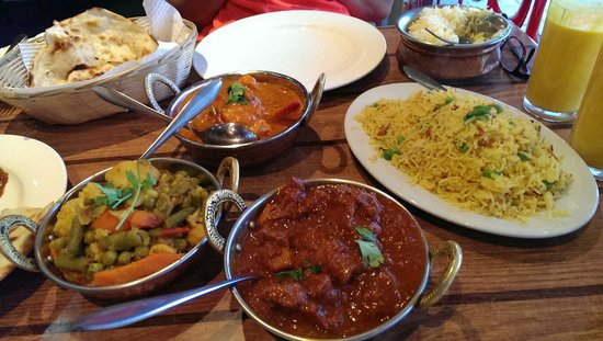 Khana Khazana - Accommodation Brisbane