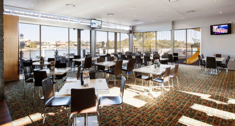 Pelican Waters Tavern - Accommodation Brisbane