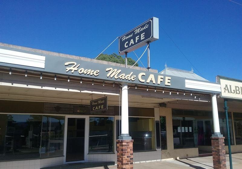 Home Made Cafe Avoca - Accommodation Brisbane