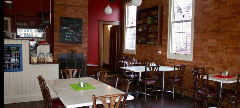 The Apple Tree Cafe - Accommodation Brisbane