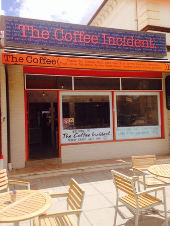 The Coffee Incident - Accommodation Brisbane