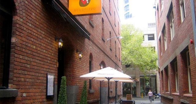 Ryans Restaurant - Accommodation Brisbane