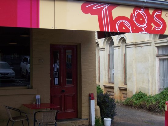Tog's Place - Accommodation Brisbane
