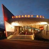 Kingaroy RSL - Accommodation Brisbane