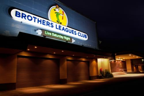 Brothers Leagues Club Innisfail - Accommodation Brisbane