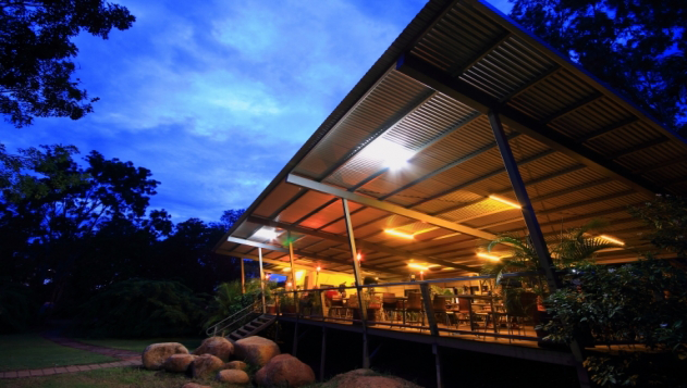 Emerald Springs Roadhouse - Accommodation Brisbane