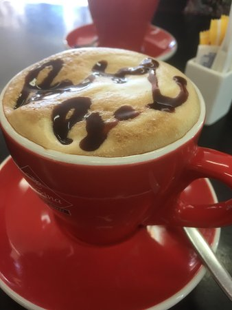 Busy Bee Cafe - Accommodation Brisbane