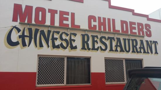 Childers Chinese Restaurant - Accommodation Brisbane