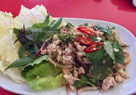 Emerald Thai Food - Accommodation Brisbane