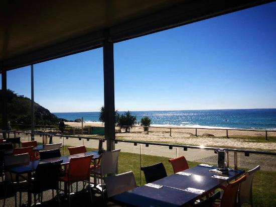 North Burleigh Surf Life Saving Club - Accommodation Brisbane