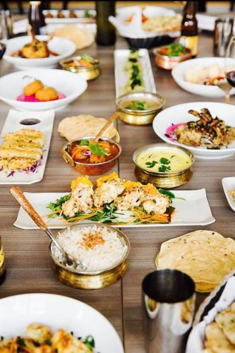 Roshni Fine Indian Cuisine - Accommodation Brisbane