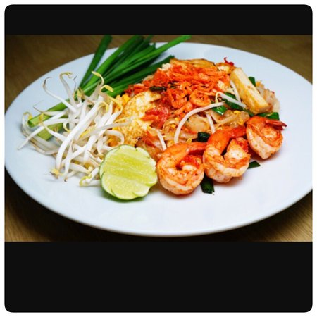 Sri Sanga Thai Restaurant - Accommodation Brisbane