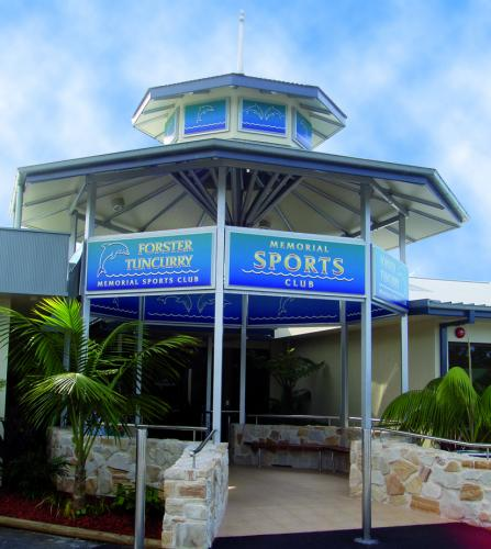 Sporties Tuncurry - Accommodation Brisbane