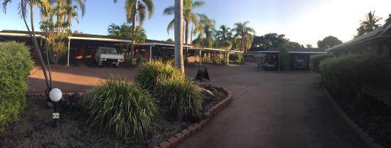 Cattleman's Rest Motor Inn - Accommodation Brisbane