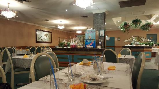East Court Chinese Restaurant - Accommodation Brisbane